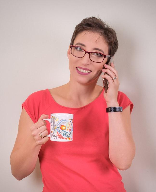content marketing Agnieszka Wojtas