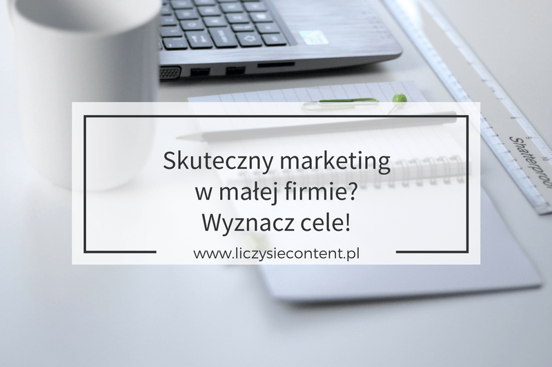 skuteczny marketing