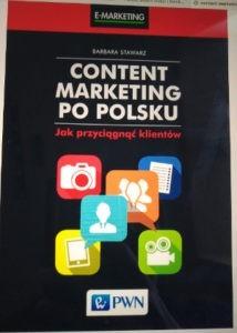 content marketing popolsku Stawarz