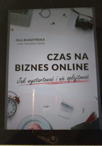 czas nabiznes online budzyńska opinie