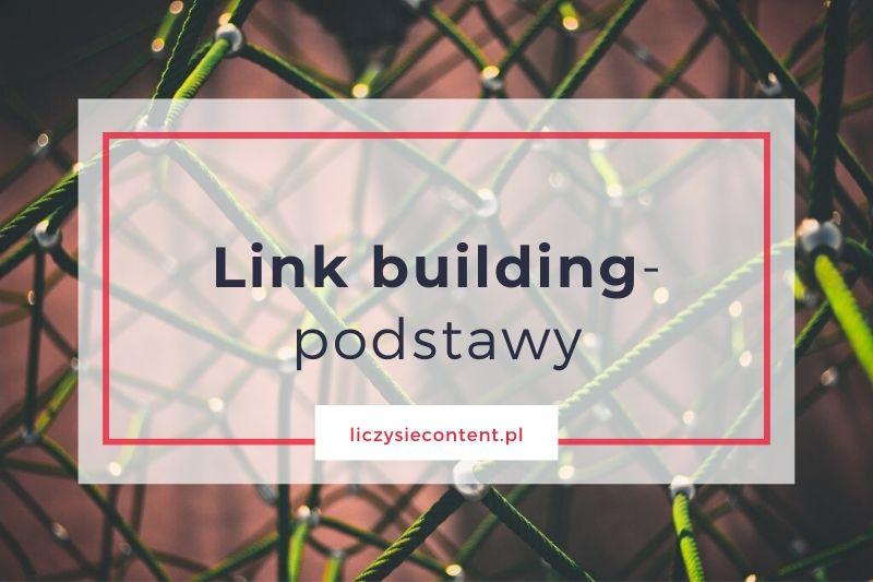 link building podstawy