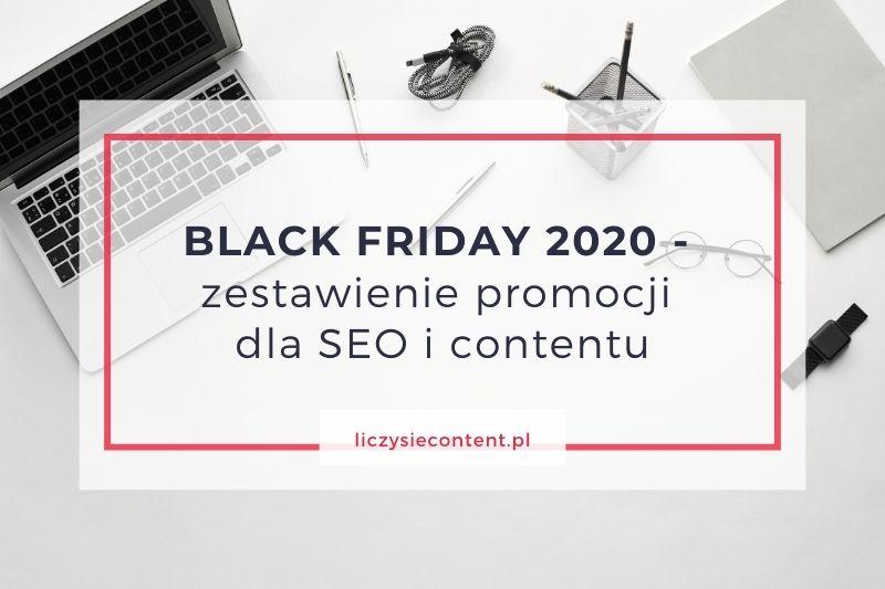 black friday 2020 zestawienie